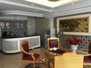 Dang Anh Hotel - Dong Bong, Отели  Ханой - big - 22