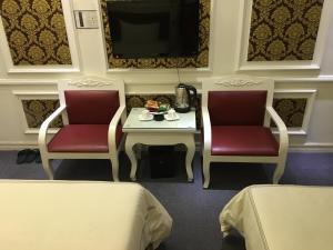 Dang Anh Hotel - Dong Bong, Отели  Ханой - big - 12