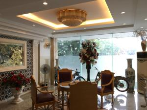 Dang Anh Hotel - Dong Bong, Отели  Ханой - big - 23