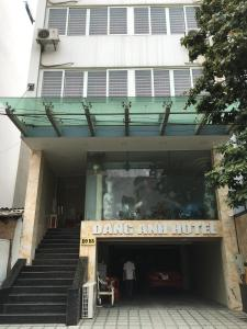 Dang Anh Hotel - Dong Bong, Отели  Ханой - big - 24