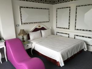 Dang Anh Hotel - Dong Bong, Отели  Ханой - big - 9