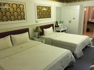 Dang Anh Hotel - Dong Bong, Отели  Ханой - big - 10