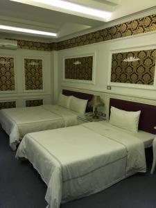 Dang Anh Hotel - Dong Bong, Отели  Ханой - big - 6