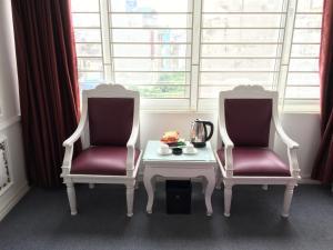 Dang Anh Hotel - Dong Bong, Отели  Ханой - big - 7