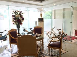 Dang Anh Hotel - Dong Bong, Отели  Ханой - big - 25