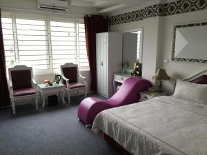 Dang Anh Hotel - Dong Bong, Отели  Ханой - big - 3