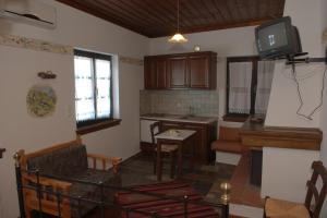 Vera's Traditional House, Апартаменты  Загора - big - 13