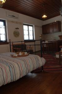 Vera's Traditional House, Апартаменты  Загора - big - 39