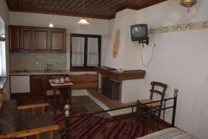 Vera's Traditional House, Апартаменты  Загора - big - 40
