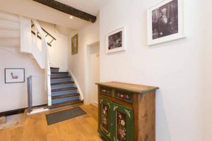 Le Logis du Maréchal, Apartmány  Colmar - big - 8