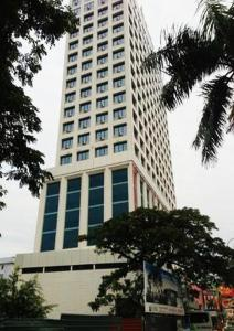 Baguss City Hotel Sdn Bhd, Отели  Джохор-Бару - big - 16