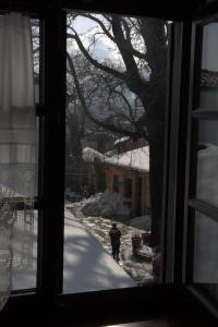 Vera's Traditional House, Апартаменты  Загора - big - 90
