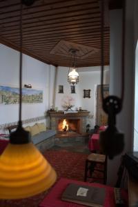 Vera's Traditional House, Апартаменты  Загора - big - 118