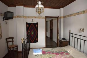 Vera's Traditional House, Апартаменты  Загора - big - 50