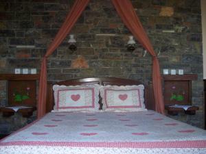 Amalthia Traditional Guesthouse, Pensionen  Tsagarada - big - 9
