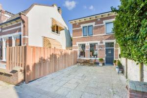 Cute Beach House (4p), Free Parking(Zandvoort)