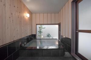 GAHAMA terrace, Rjokanok  Beppu - big - 16