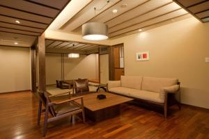 GAHAMA terrace, Rjokanok  Beppu - big - 18