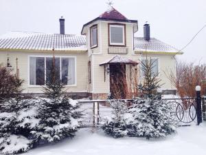 Коттедж Новак