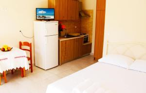 Dimitra Rooms, Apartmanok  Lefkáda - big - 9