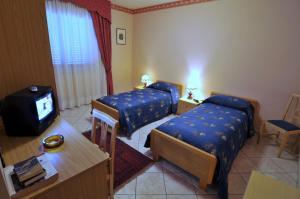 Hotel Ristorante Thomas