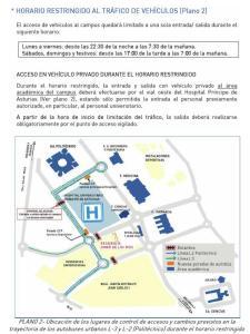 Residencia Universitaria Giner de Los Ríos, Hostels  Alcalá de Henares - big - 35