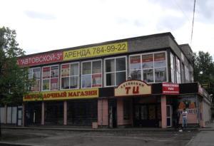 Apartments Chervonnogo Kazachestva, Apartmány  Petrohrad - big - 6