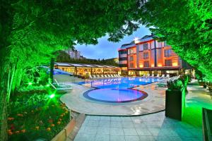 Отель Beymarmara Suite, Бейликдюзю