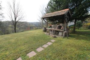 Villa Andy Mreznica, Case vacanze  Gornji Zvečaj - big - 42