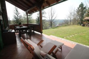 Villa Andy Mreznica, Case vacanze  Gornji Zvečaj - big - 2