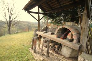 Villa Andy Mreznica, Case vacanze  Gornji Zvečaj - big - 41