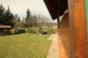 Villa Andy Mreznica, Case vacanze  Gornji Zvečaj - big - 29