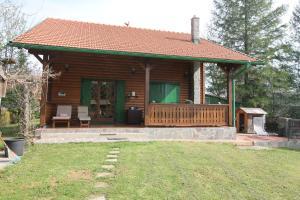Villa Andy Mreznica, Case vacanze  Gornji Zvečaj - big - 28