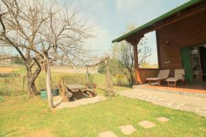 Villa Andy Mreznica, Case vacanze  Gornji Zvečaj - big - 25