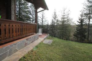 Villa Andy Mreznica, Case vacanze  Gornji Zvečaj - big - 24