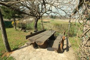 Villa Andy Mreznica, Case vacanze  Gornji Zvečaj - big - 23