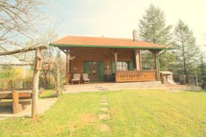 Villa Andy Mreznica