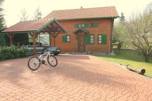 Villa Andy Mreznica, Case vacanze  Gornji Zvečaj - big - 27