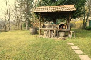 Villa Andy Mreznica, Case vacanze  Gornji Zvečaj - big - 16
