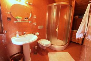 Villa Andy Mreznica, Case vacanze  Gornji Zvečaj - big - 13