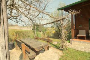 Villa Andy Mreznica, Case vacanze  Gornji Zvečaj - big - 10