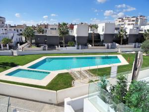 Apartment Orihuela Costa Golf 662, Los Dolses