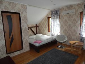 Отель Балу, Сочи