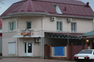 Motel on Voroshilova