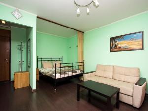 ApartLux Yugo-Zapadnaya Studio Moscow