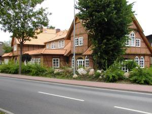 Stelinger Hof Hotel Münkel