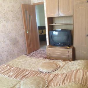 Guest house Rodnik Molodisti v Azina - Gil'deyevo