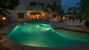 Boutique Villa Magnolia - Luxury B&B