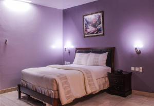 Crismon Hotel, Hotels  Tema - big - 13