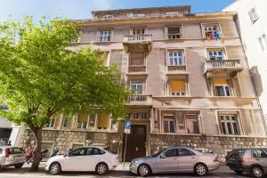 Apartment Vetom